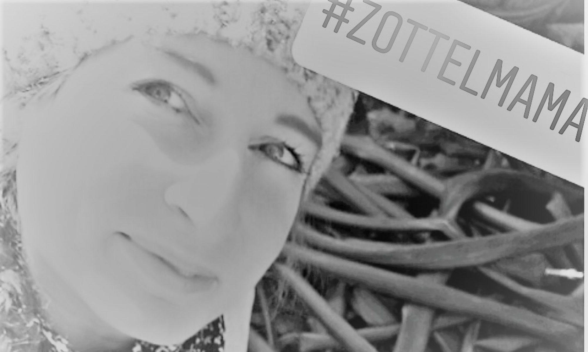 zottelmama Jana Zähl
